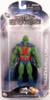 DC Direct History of the DC Universe Martian Manhunter Figure