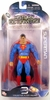 DC Direct History of the DC Universe Superman Figure