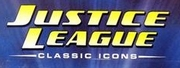 Justice League Classic Icons Action Figures