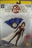 DC Direct Planetary Jakita Wagner Action Figure
