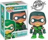 Funko Pop Heroes Vinyl 15 Green Arrow Figure