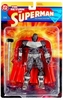 DC Direct Return of Superman Steel Figure