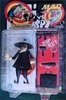 DC Direct Spy vs Spy Black Spy Figure