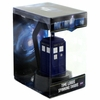 Underground Toys Doctor Who Levitating Time Lords Spinning Tardis