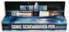 Underground Toys Doctor Who Sonic Screwdriver Ink Pen