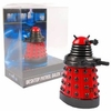 Underground Toys Doctor Who Desktop Patrol Red Dalek Toy