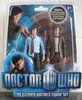 Doctor Who The 11th Doctor Crash Action Figure Set
