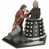 WETA Doctor Who Doctor and Davros Statue