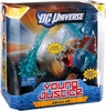 DC Universe Young Justice Aqualad Deluxe Figure