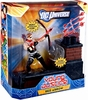 DC Universe Young Justice Red Arrow Deluxe Figure