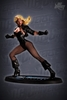 DC Direct DC Universe Online Black Canary Statue