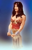 DC Direct Women of the DC Universe Wonder Woman Bust