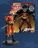 DC Super Hero Collection Magazine #6 Tim Drake Robin Figurine