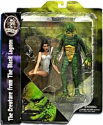 Diamond Universal Monsters Creature from the Black Lagoon Figure