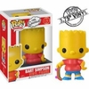 Funko Pop TV Vinyl 03 The Simpsons Bart Figure
