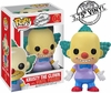 Funko Pop TV Vinyl 04 Krusty The Clown Figure