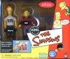 The Simpsons World of Springfield KBBL Radio Station Playset