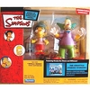 Playmates The Simpsons The Krustylu Studios Diorama Set