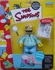 The Simpsons World of Springfield Series 1 Grampa Simpson Figure