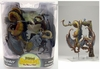 McFarlane Dragons Series 8 The Rise of Man Hunter Clan Figure