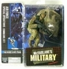 McFarlane Military Air Force Special Ops Cmd African American Figure