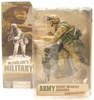 McFarlane Military Second Tour Infantry Grenadier Caucasian Figure