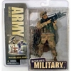McFarlane Military Redeployed 2 Army Infantry Caucasian Figure