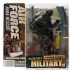 McFarlane Military 5 Air Force Para Rescue African American Figure