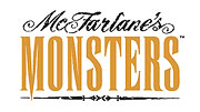 McFarlane Monsters Figures