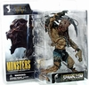 McFarlane Monsters Series 1 Werewolf Figure