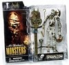 McFarlane Monsters Series 1 Mummy Figure