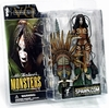 McFarlane Monsters Series 1 Voodoo Queen Figure