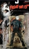 McFarlane Movie Maniacs 1 Jason Voorhees Figure