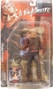 McFarlane Movie Maniacs 4 A Nightmare on Elm Street Freddy Krueger Figure