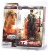 McFarlane Movie Maniacs 5 Terminator 2 Sarah Connors Figure