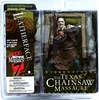 McFarlane Movie Maniacs 7 Texas Chainsaw Massacre Leatherface Figure