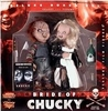 McFarlane Movie Maniacs Bride of Chucky Box Set
