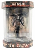 McFarlane Movie Maniacs The Crow Tank Display
