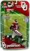 McFarlane NCAA College Football Series 1 Adrian Peterson Figure