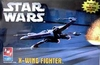 AMT/ERTL Star Wars X-Wing Fighter Model Kit