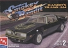 AMT ERTL Smokey and The Bandit Pontiac Trans Am Model Kit