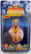 DC Direct The New Teen Titans Terra Action Figure