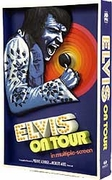 McFarlane 3D Movie Poster Elvis on Tour Display