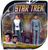 Star Trek The Motion Picture Kirk and Spock 2 pack Action Figure Set