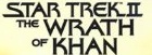 Star Trek The Wrath of Khan Action Figures