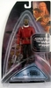 Star Trek II The Wrath of Khan Captain Terrell Action Figure