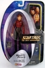 Star Trek The Next Generation Captain Beverly Crusher Action Figure