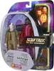 Star Trek The Next Generation All Good Things Data & LaForge Figures