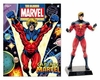 Classic Marvel Figurine Collection Magazine Captain Marvel #164