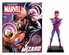 Classic Marvel Figurine Collection Magazine The Wizard #170